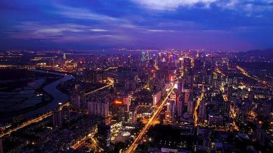 龙泰国际顶层美宅 云端之处问鼎淄博!
