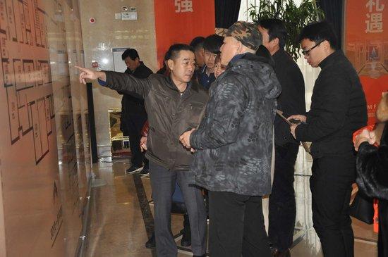 """""""火爆""""全程!明发世贸中心30#楼储藏室盛大开盘!"""
