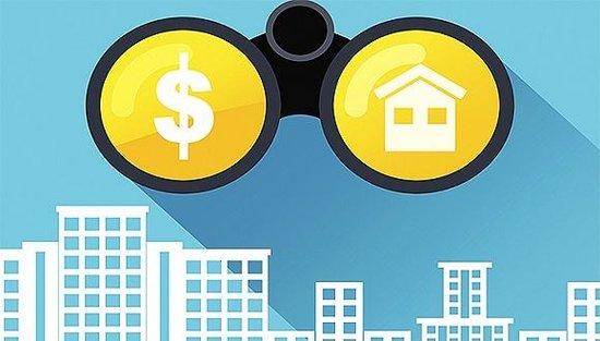 互联网大数据报告:房价 两居室 长租公寓等用户最关注
