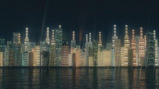 前8月全国土地出让收入2.7万亿 三四线城市地市火热