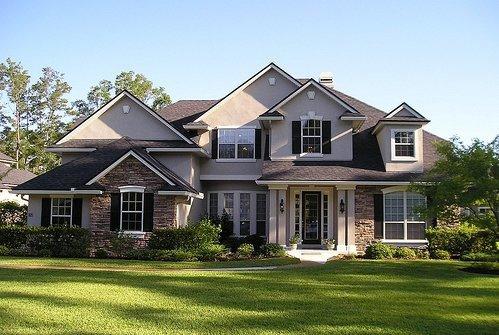 我国家庭资产中房产占比达68%