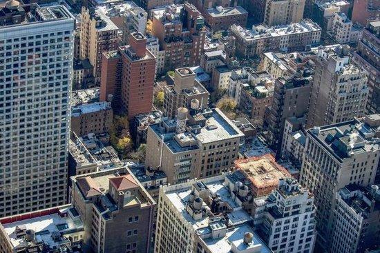 房企今年销售增速收窄 拿地热情回归理性