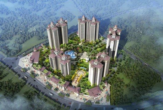 腾讯房产自贡站