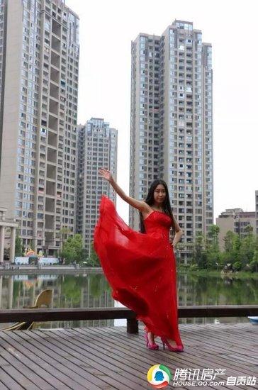 泰丰国际城摄影大赛落下帷幕  28号楼倾情加推
