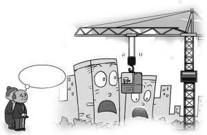 老房安电梯钱从哪里来 一笔安装费难倒整栋楼