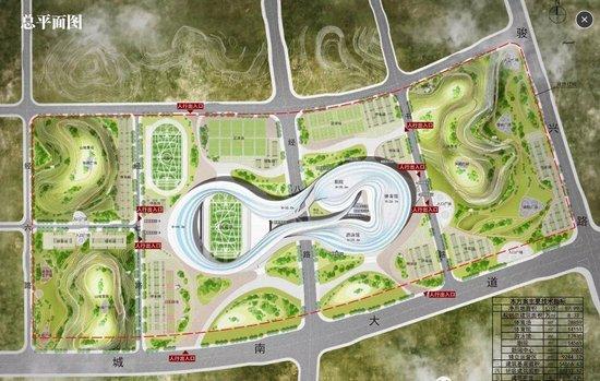今年资阳将实施市级重点项目177个 斥资8亿建文体中心