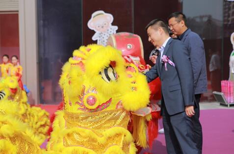 社区商业标杆——杭州金地广场10月28日正式开业