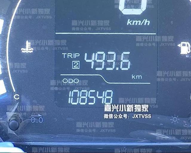 嘉兴一4S店称5年内免费保养 车主一年跑10万公里