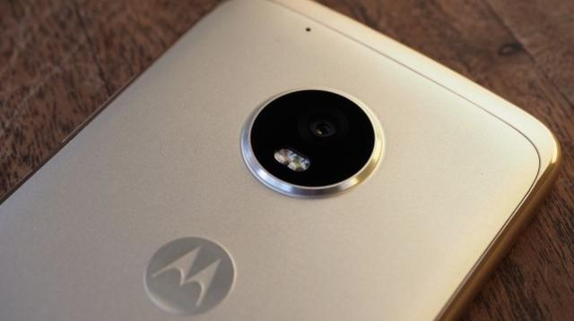 多款Moto手机跑分曝光 配备骁龙835处理器