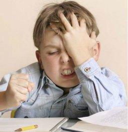 孩子专注力差,做事拖拉警惕多动症