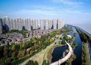 全球征集!杭州钱塘新区LOGO邀您来设计!
