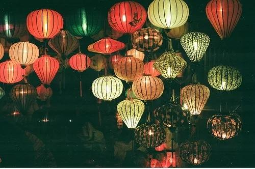 大开眼界 中国习俗大部分沿袭了数百至上千年