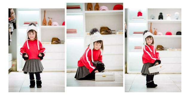 圣诞购物季倒计时!品牌服饰通通优惠!新衣时间到!