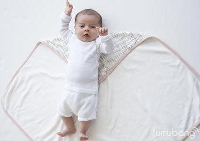 最全的哄睡技巧 让宝宝睡个好觉