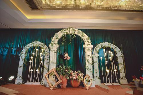 腾讯专属婚礼管家坐镇 教你超低价打造梦中婚礼