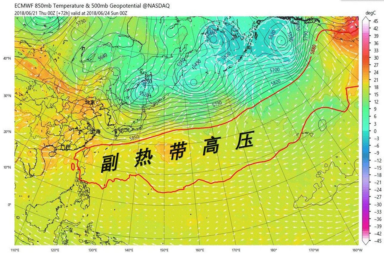 浙江今起雨水渐止 下周气温一天更比一天高
