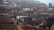 深藏浙中的原始村落 媲美布达拉宫