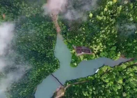 浙江哪里空气最清新?