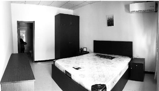 杭州首个蓝领公寓样板房出炉 租金约为市场价八折