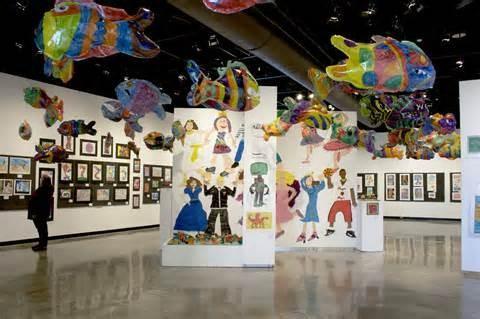 金德隆艺阁6・1儿童多元艺术作品展―天真双眼中的色彩