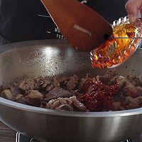 香嫩可口的仔姜鸭 四川传统的汉族名菜