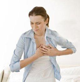 胸闷、气急、脸颊红……有了这些症状要警惕