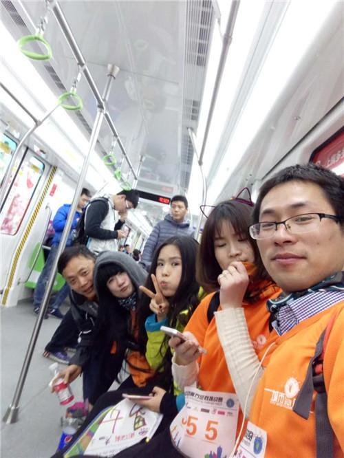 杭城全民参与的趣味比赛 城市运动魔方等你报名