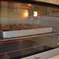 烤箱自制糖烤板栗 又香又甜口感软糯