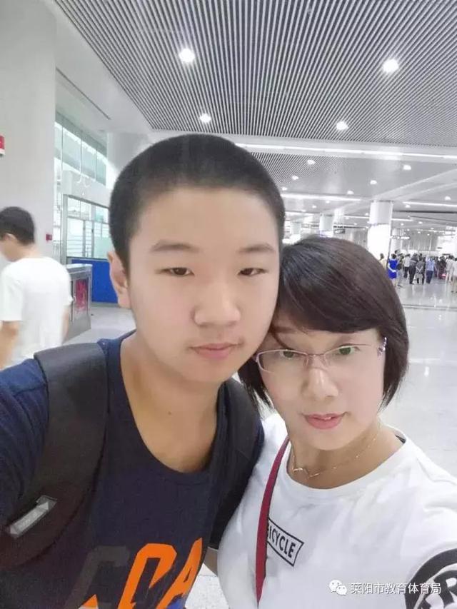 14岁中国男孩被麻省理工录取 13岁开公司