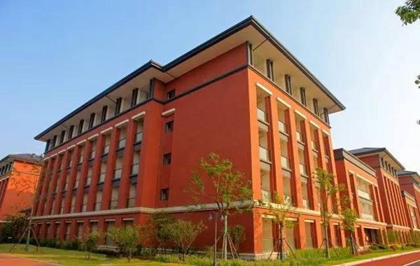 慈溪中学-新学期宁波这些新校区将投入使用 有你的学校吗图片