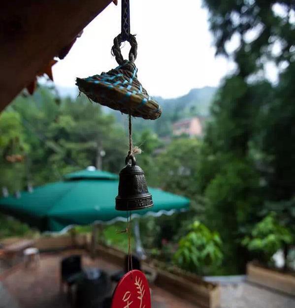 温州15家特色民宿,附上实景图全攻略