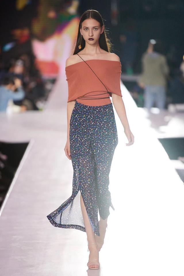 3COLOUR20周年庆典&2018夏季新品发布引时尚风潮