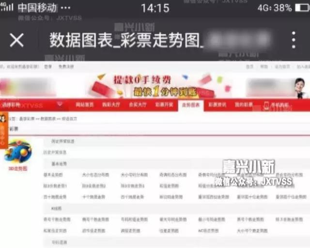 """嘉兴两姑娘网上买彩票 在""""老师""""指导下亏了15万"""