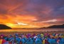 浙8处绝美海滩 承包整个盛夏的碧海蓝天