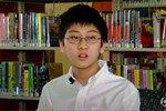 15岁男生高考满分