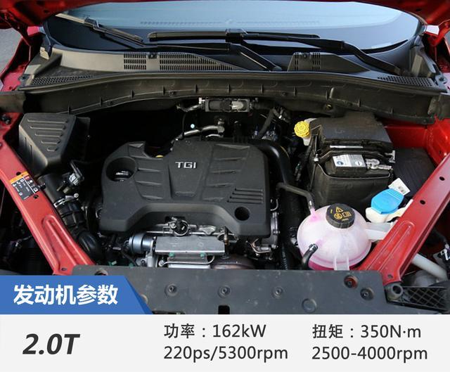 荣威RX5的最新情况价格 配置及性能高清图片