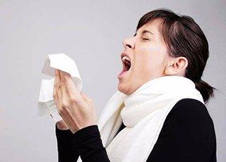 秋季过敏性鼻炎高发 应如何预防?