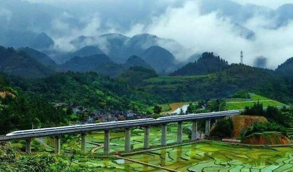 5条新建铁路将开工 金华打造国家级综合交通枢纽