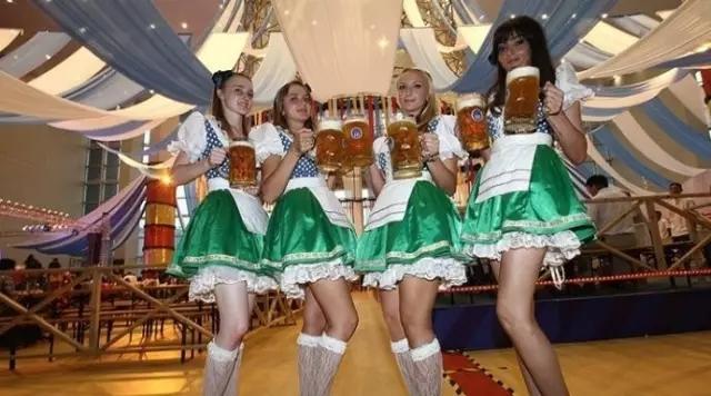 乐清音乐啤酒节来了
