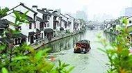 杭州8月最上镜的20个地方