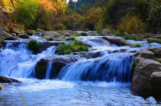 千岛湖洞溪源里清如许 一泓秀水带动村民增收致富