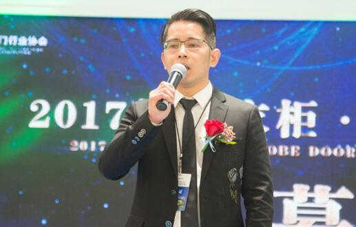 第一届中国(浙江)衣柜移门原创设计展览会盛大开幕 吸引十多万观众观展