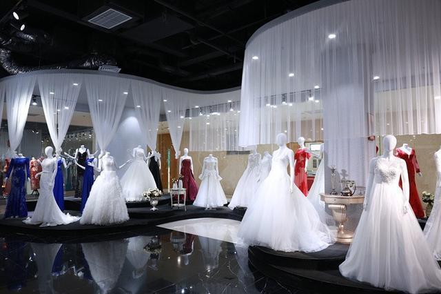 婚纱为什么要跑苏州买 腾讯婚礼专家为你答疑解惑