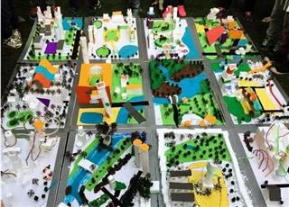 小小城市规划师 建造你理想中的城市