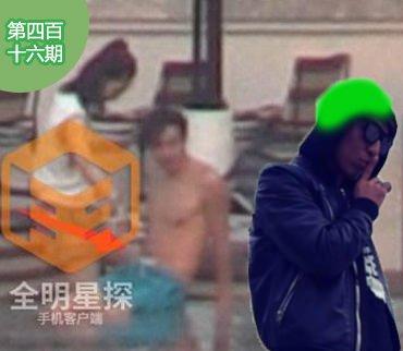 """2017-4-15期:""""白百何送2万大衣逗小情人一笑 陈羽凡早有预料"""