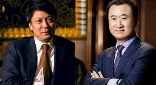 揭秘王健林为何借296亿给孙宏斌收购自己