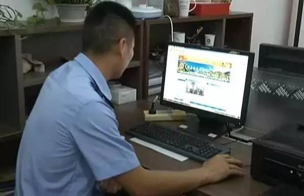 宁波一企业老板被警察盯上 原来他28年前犯过事