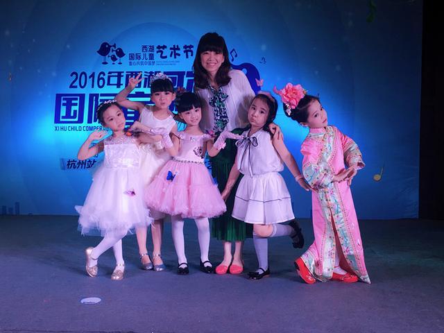 儿童声乐专家-刘琳简介