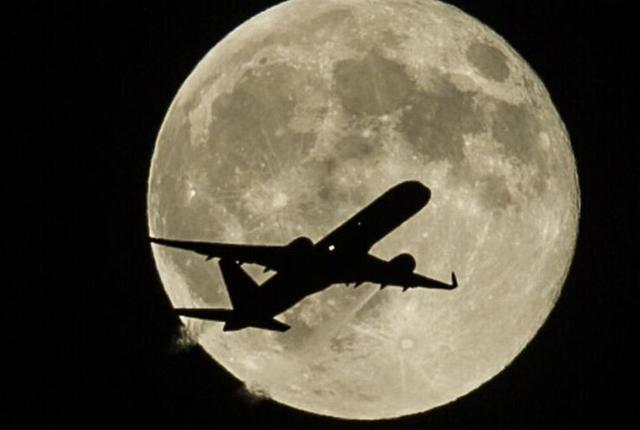 今年中秋将现超级月亮