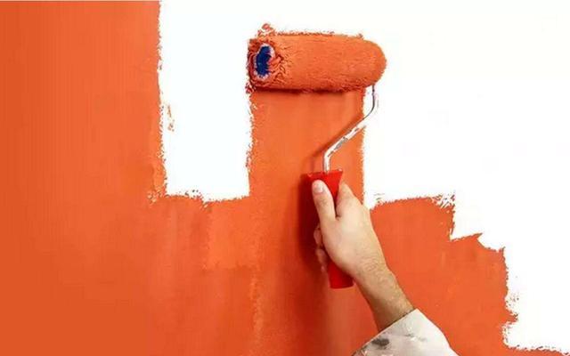刷过漆的墙能直接贴墙纸吗?